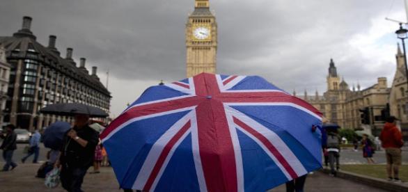 UK politics and parliament (stock image)