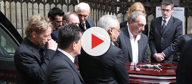 Pour ses obsèques, Johnny a réussi un dernier exploit