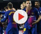 El jugador del Barça que agotó la paciencia de Messi y Valverde en Mestalla