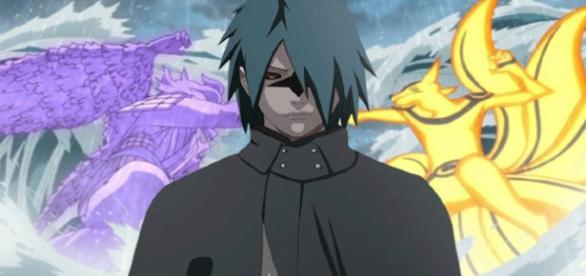 Es ist nicht Naruto, der tot ist, es ist Sasuke - otakukart.com