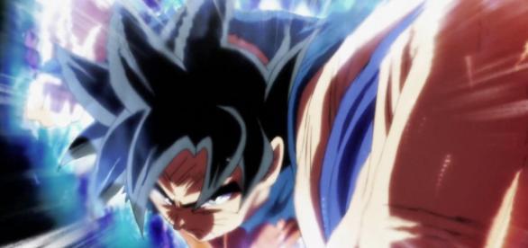Well, let Goku win or lose Jiren