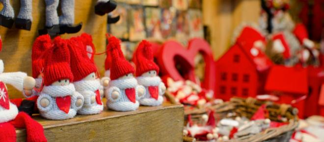 Girare per i Mercatini di Natale e ritrovare quella magia ormai persa