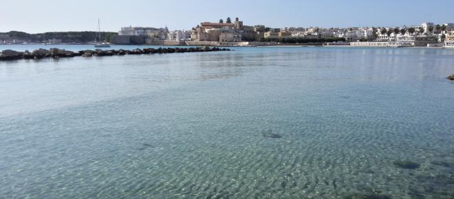 Premio USA, paesi più belli d'Italia: Otranto nella top ten, c'è una sorpresa