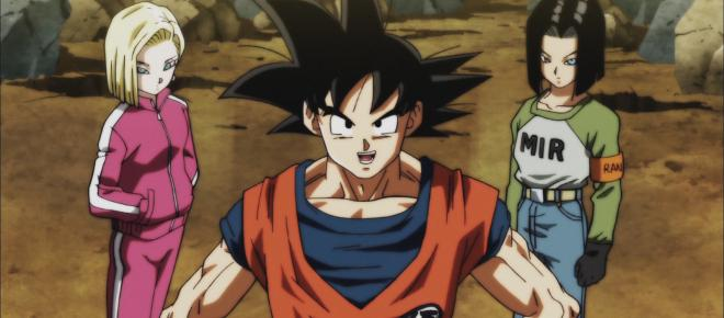 Synopsis Of Chapter 117 Dragon Ball Super