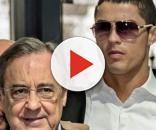 Cristiano quiere reforzar la plantilla del Real Madrid - mirror.co.uk