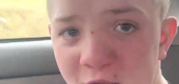 Bullied Child Keaton Jones faces accusations of being racist