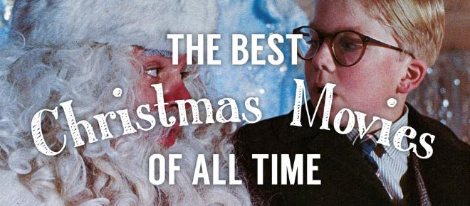 A ranking of the top 5 Best Christmas Romantic Comedies to enjoy this season