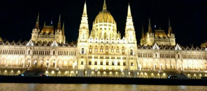 Budapest: un weekend nella favolosa capitale ungherese