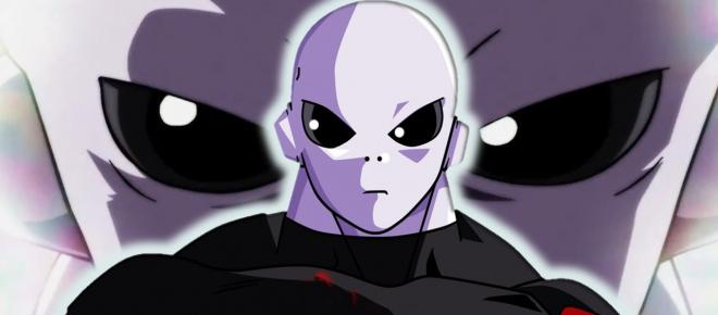 This is the true story of Jiren The Grey