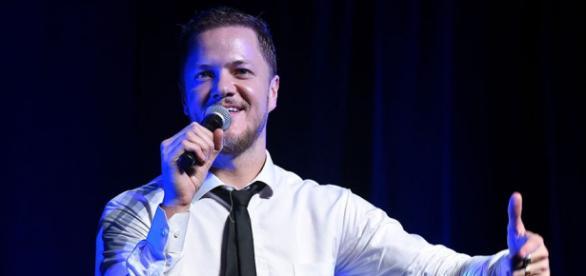 Imagine Dragons Sänger Dan Reynolds engagiert sich für Toleranz (Quelle: radio.com)