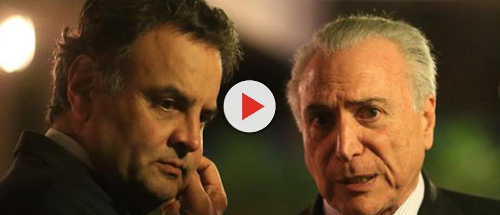 Temer não se dá por convencido e diz que PSDB ainda não deixou o governo