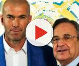 El trío de galácticos que llegaría al Real Madrid para la próxima ... - diez.hn