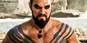 Jason Momoa alias Khal Drogo dans Game of Thrones à spoiler le sort d'un personnage dans la saison 8 de Game of Thrones.