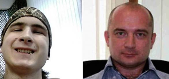 """Călăul și victima. Crimă urmată de sinucidere, inspirate de un joc online mai rău decât """"Balena Albastră"""" - Fofo: Daily Mail"""