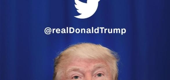 Donald Trump has been shut down Image - Twitter