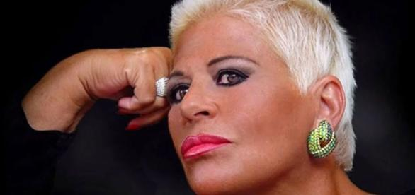 María Martha Serra Lima se encontraba viviendo en Miami