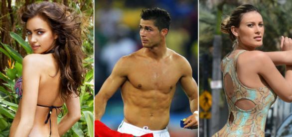 Top 10 des conquêtes de Cristiano Ronaldo