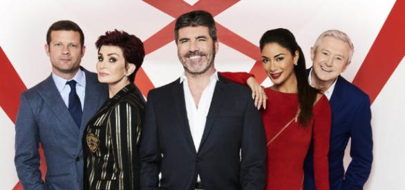 The sinking ship that is X Factor ... pic - digitalspy.com