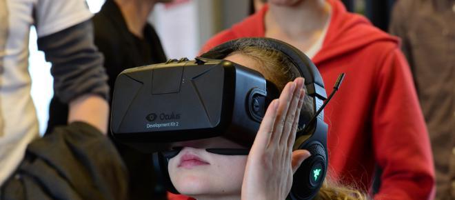 Que choisir entre l'Oculus Rift et l'HTC Vive