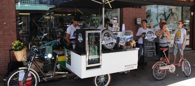Decreto Estadual que regulamenta a atividade de Food Bikes gera polêmica