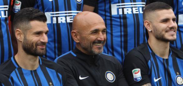 Inter, Spalletti: 'Non paragonatemi a Mourinho' | inter.it