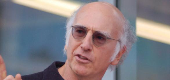 Larry David [Image Credit: Wikimedia commons]