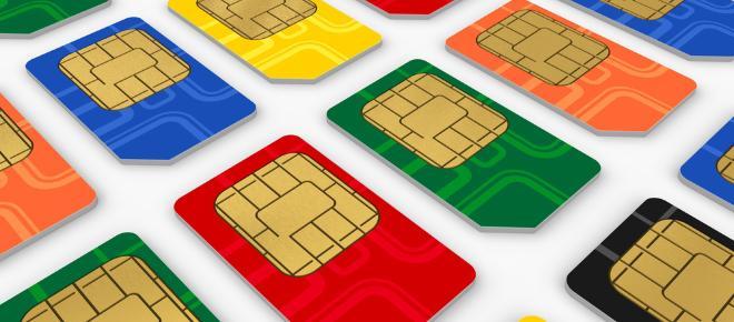 Promozioni operatori telefonici: le offerte del mese di novembre