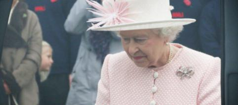 The Queen and tax havens - image OastHouse Public Domain
