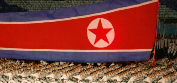 America would be crazy to attack N Korea - Image Stephan | Fickr