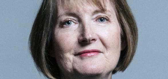 Did Harriet Harman lose her mind? (picture credit wikimedia.org