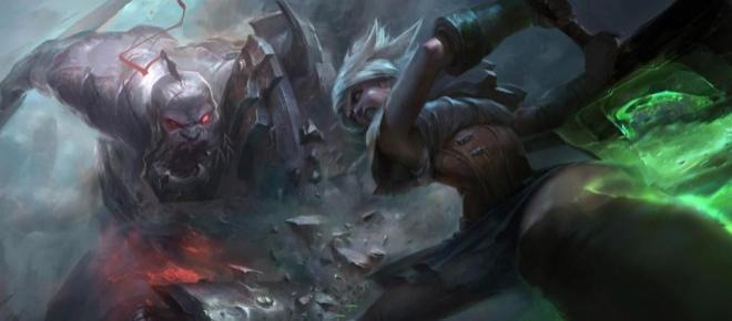League of Legends : la pré-saison commence !