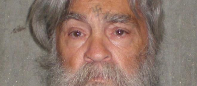 Charles Manson: Was macht der Killer eigentlich im Knast?