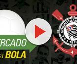 Atacante que fez história no rival pode reforçar o Corinthians em 2018