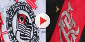 Flamengo pode contratar jogador ex-Corinthians