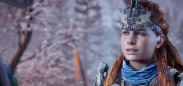 """Horizon Zero Dawn: Der Launch-Trailer von Frozen Wilds"" enthüllt - otakukart.com"