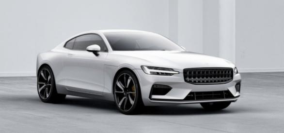 Volvo is reinventing its performance brand to compete with Tesla - qwiket.com