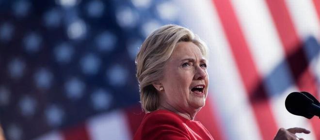 Hillary Clinton compró las primarias de los Demócratas para ser candidata