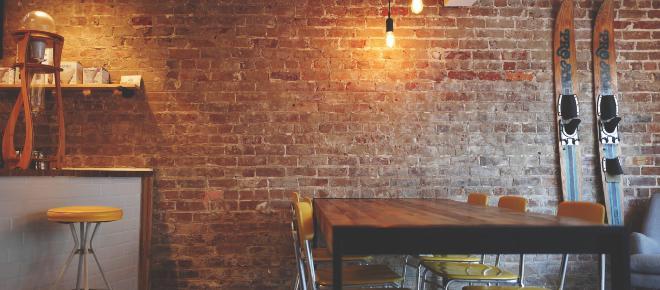 La nueva tendencia en muebles de madera para el 2018