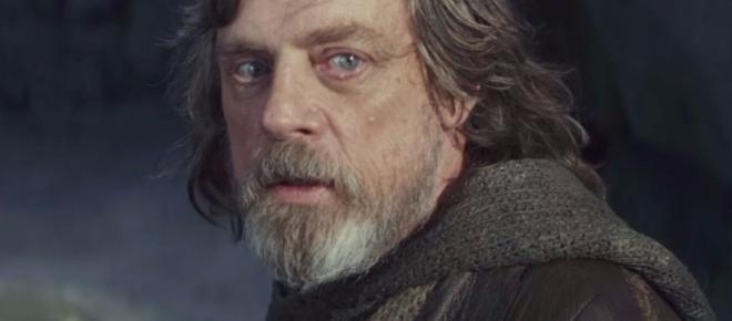 Star Wars : Mark Hamill (Luke Skywalker) ne voulait pas revenir !