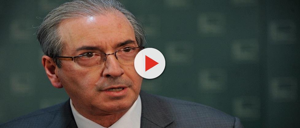 Cunha acusa MPF e JBS de terem forjado compra de seu silêncio para atacar Temer