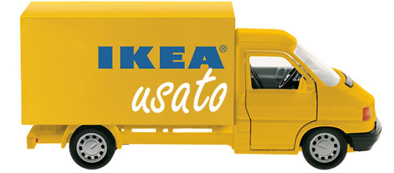 Ikea ricompra i mobili usati fino al 60 di valutazione for Mobili usati ikea