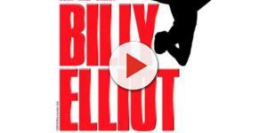 Cartel del Musical Billy Elliot, Nuevo Teatro Alcalá (Madrid)