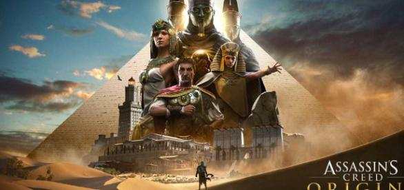 Assassin's Creed Origins: Fan Kit 2 | | Assassin's Creed Origins ... - ubisoft.com