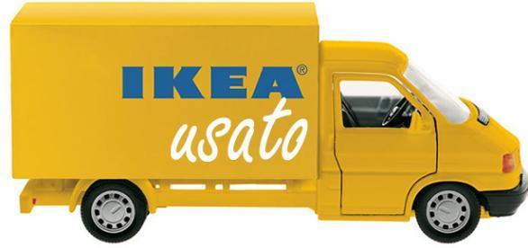 Ikea ricompra i mobili usati fino al 60 di valutazione for Mercato mobili usati