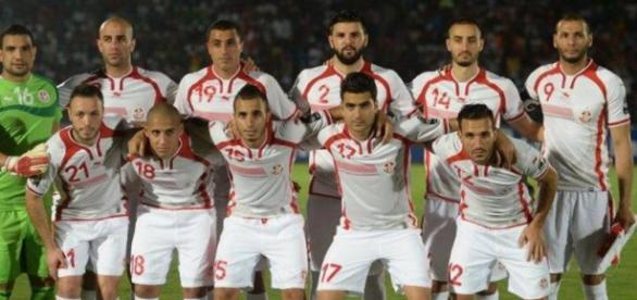 La Tunisia, vicinissima a staccare il biglietto per i Mondiali di Russia