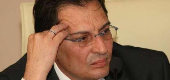 L'ex governatore siciliano Crocetta