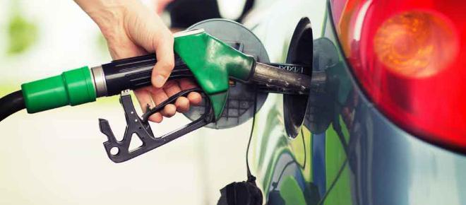 Gasolina sobe mais uma vez no ano