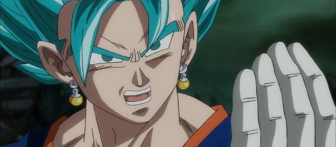 Resumen de la Serie animada Dragon Ball Super: Torneo de Poder