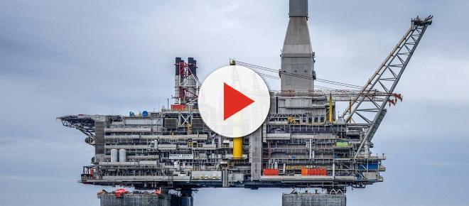 Empresa petrolífera de perfuração contrata brasileiros em muitas funções
