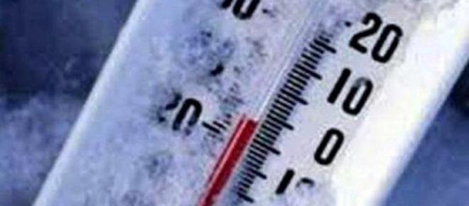 Il meteo di dicembre: freddo e gelo in arrivo